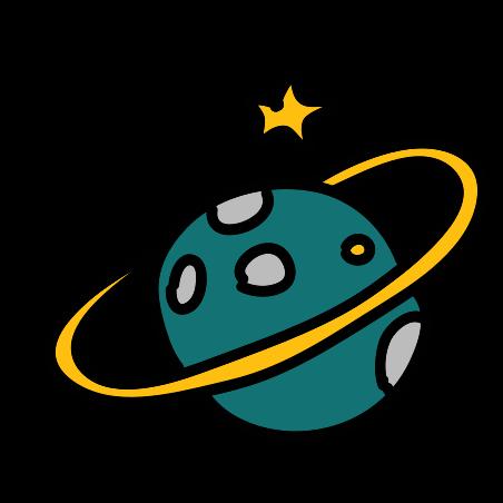 행성 icon