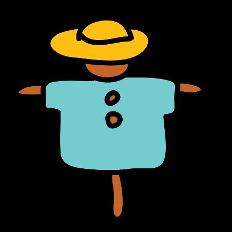 허수아비 icon