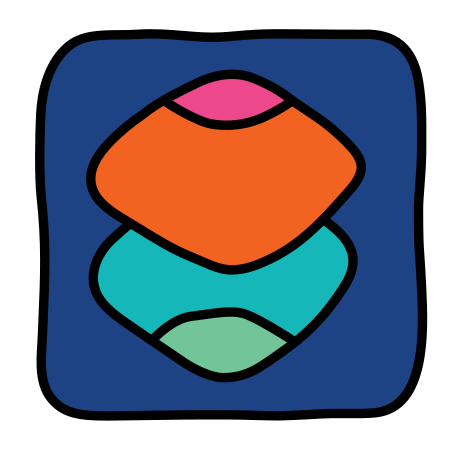 Shortcuts icon in Doodle