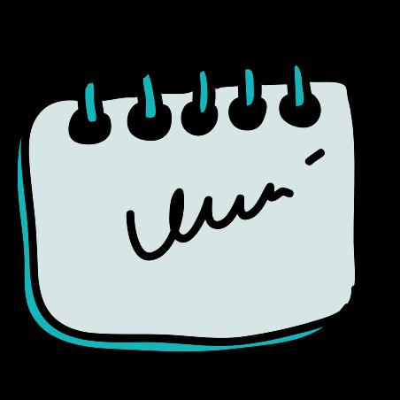 서명 icon