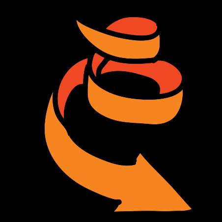 Spinner Arrow icon