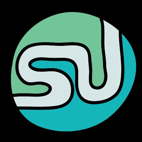 StumbleUpon Old Logo icon