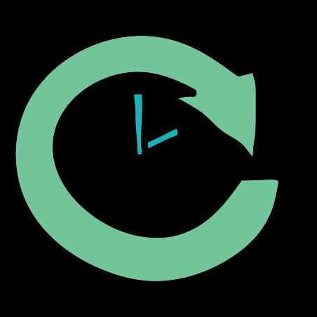 Time Machine icon