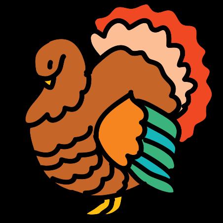 Turkeycock icon