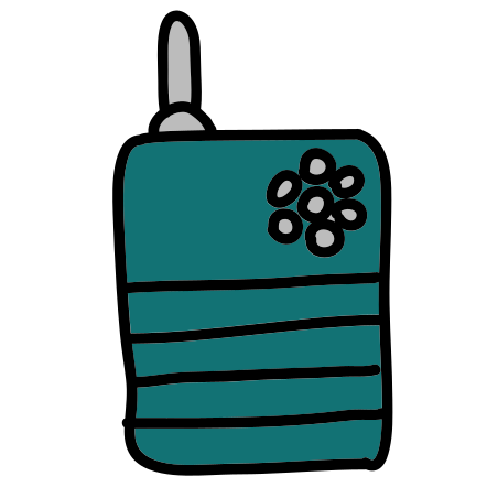 Walkie Talkie icon