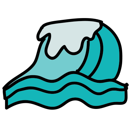 Water Element icon
