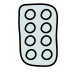Blister Pack icon