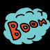 Boom icon