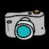 コンパクトカメラ icon