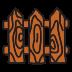 Mur obronny z drzewa icon