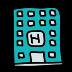 Szpital 3 icon