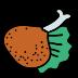 Poultry Leg icon