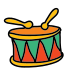 小鼓 icon