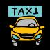 Taksówka icon