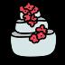 Tort weselny icon