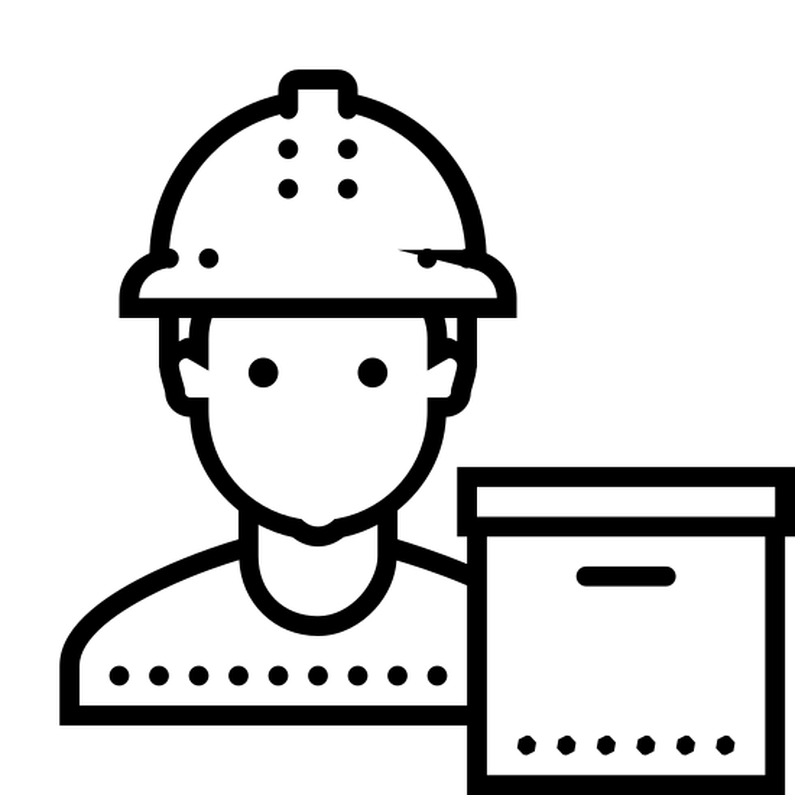 Fournisseur icon
