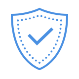 security checked icon