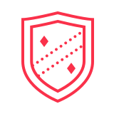 knight shield icon