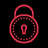 lock 2 icon