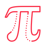 pi icon