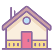 dusk home icon