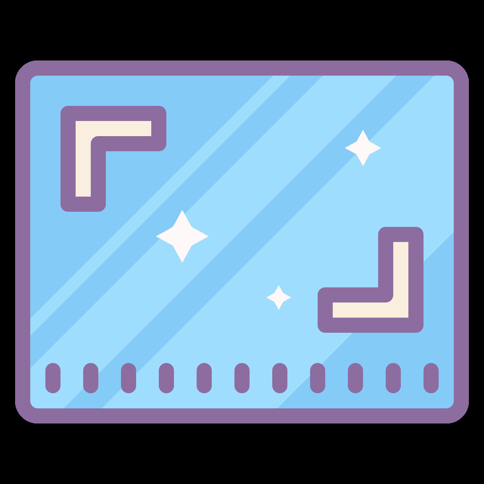 Proporcje obrazu icon