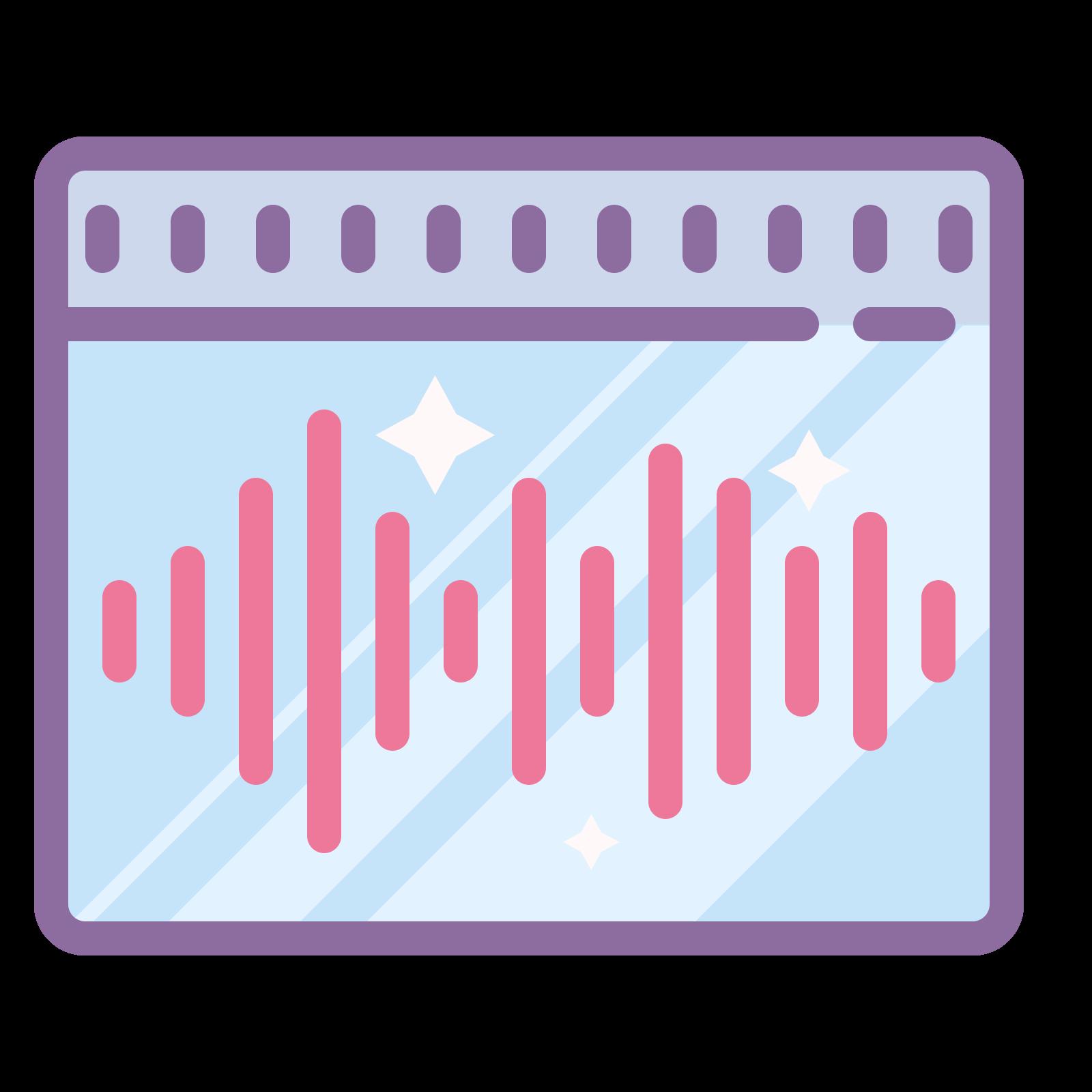 Sound Wave icon