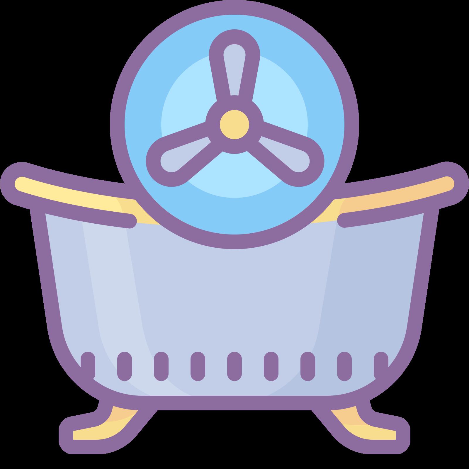 Bath Fan icon