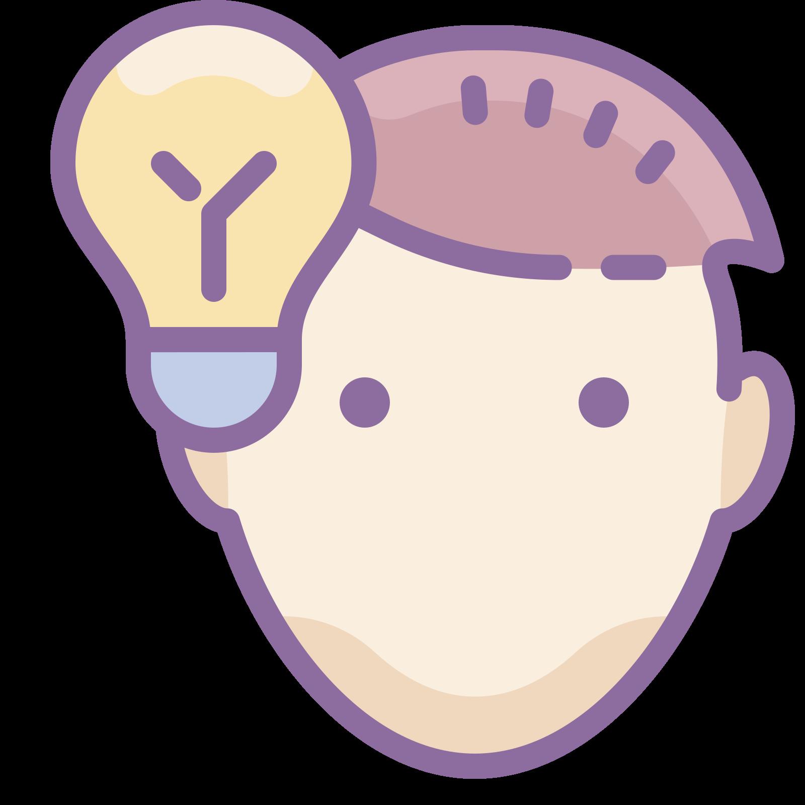 Навык мозгового штурма icon