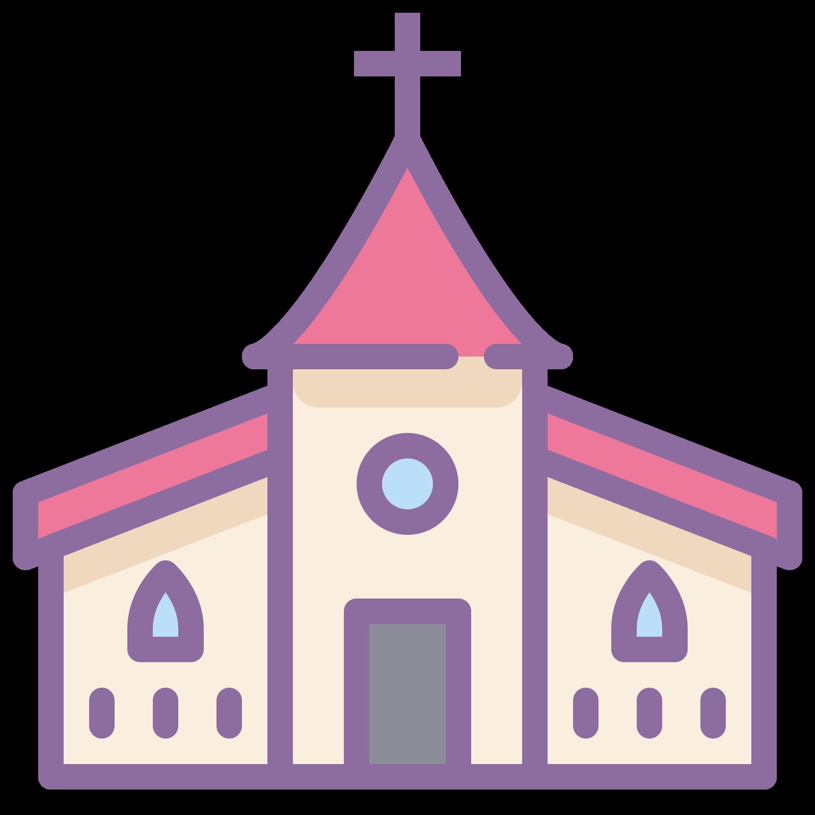 Iglesia icon