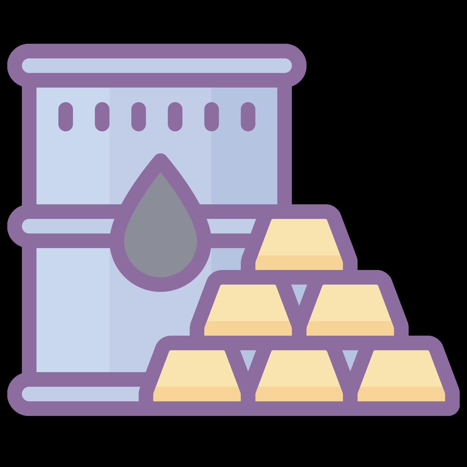 Commodity icon