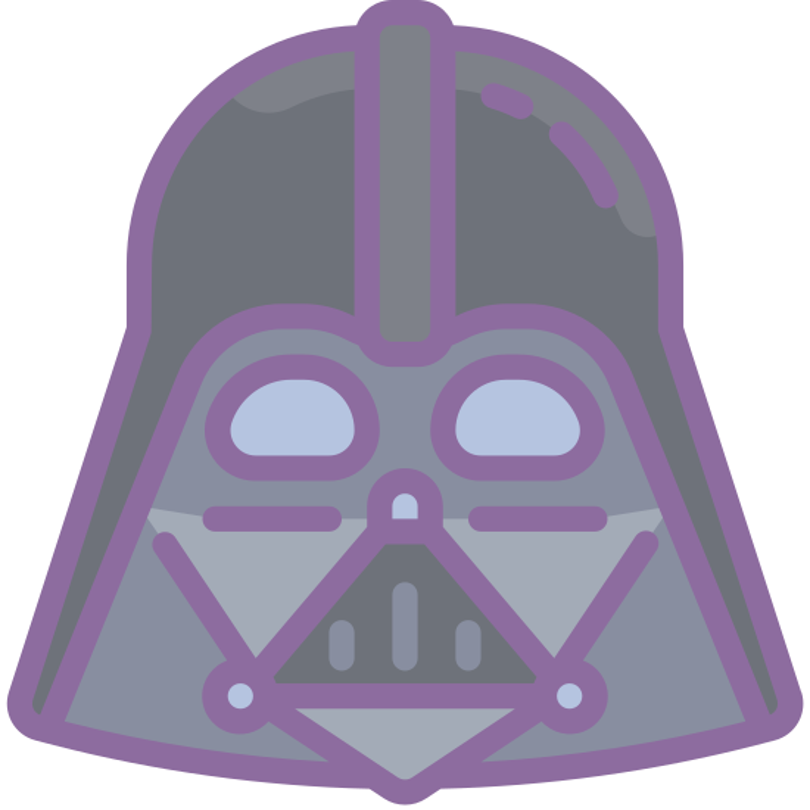 Darth Vader icon