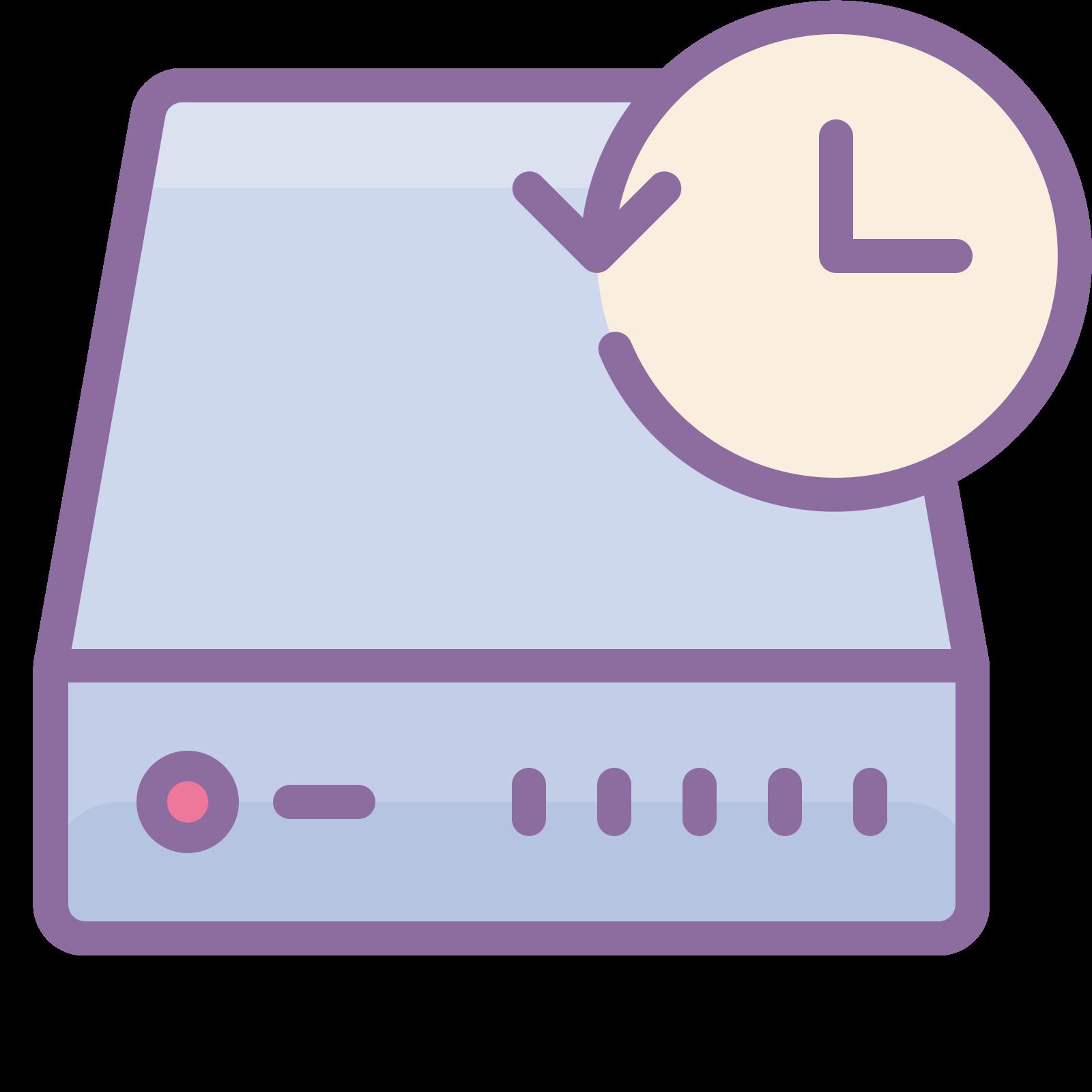 Резервное копирование базы данных icon