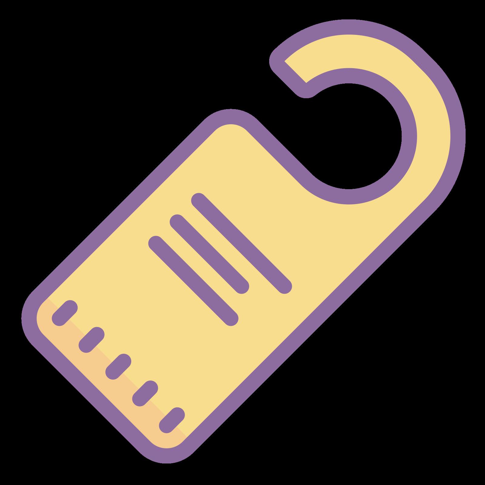 Door Hanger icon