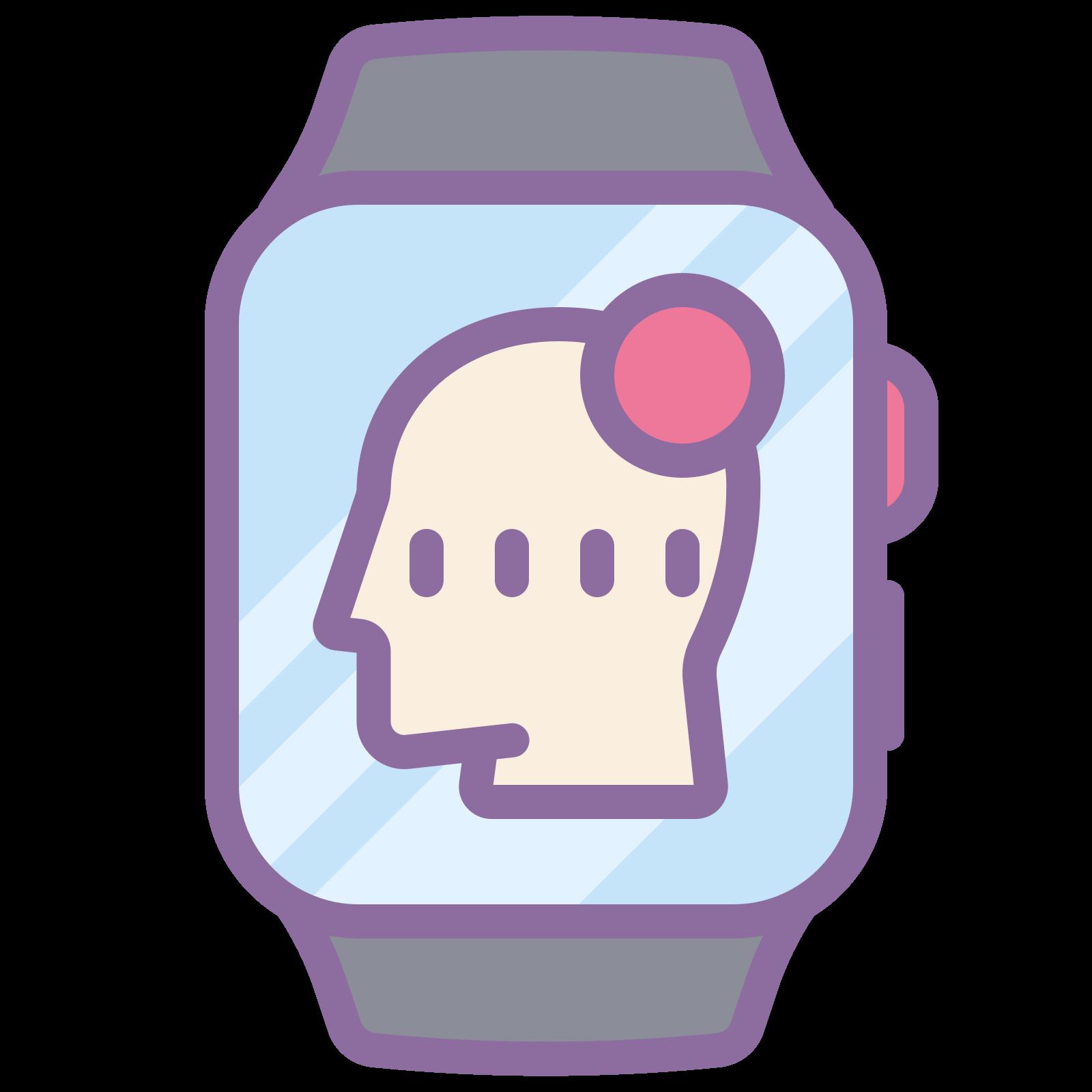 Epilepsy Smart Watch icon