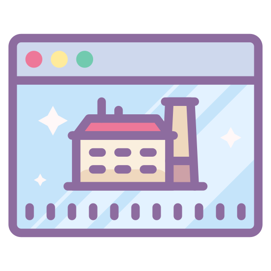 ERP System icon