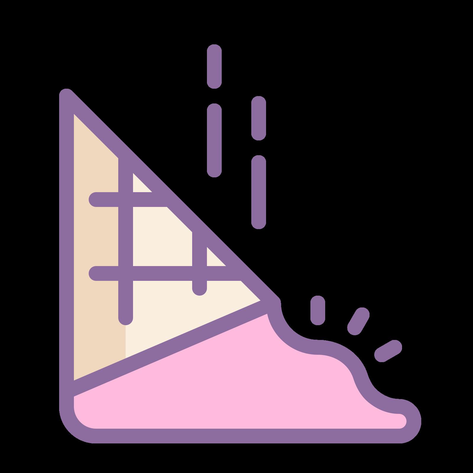 堕落的冰淇淋锥 icon