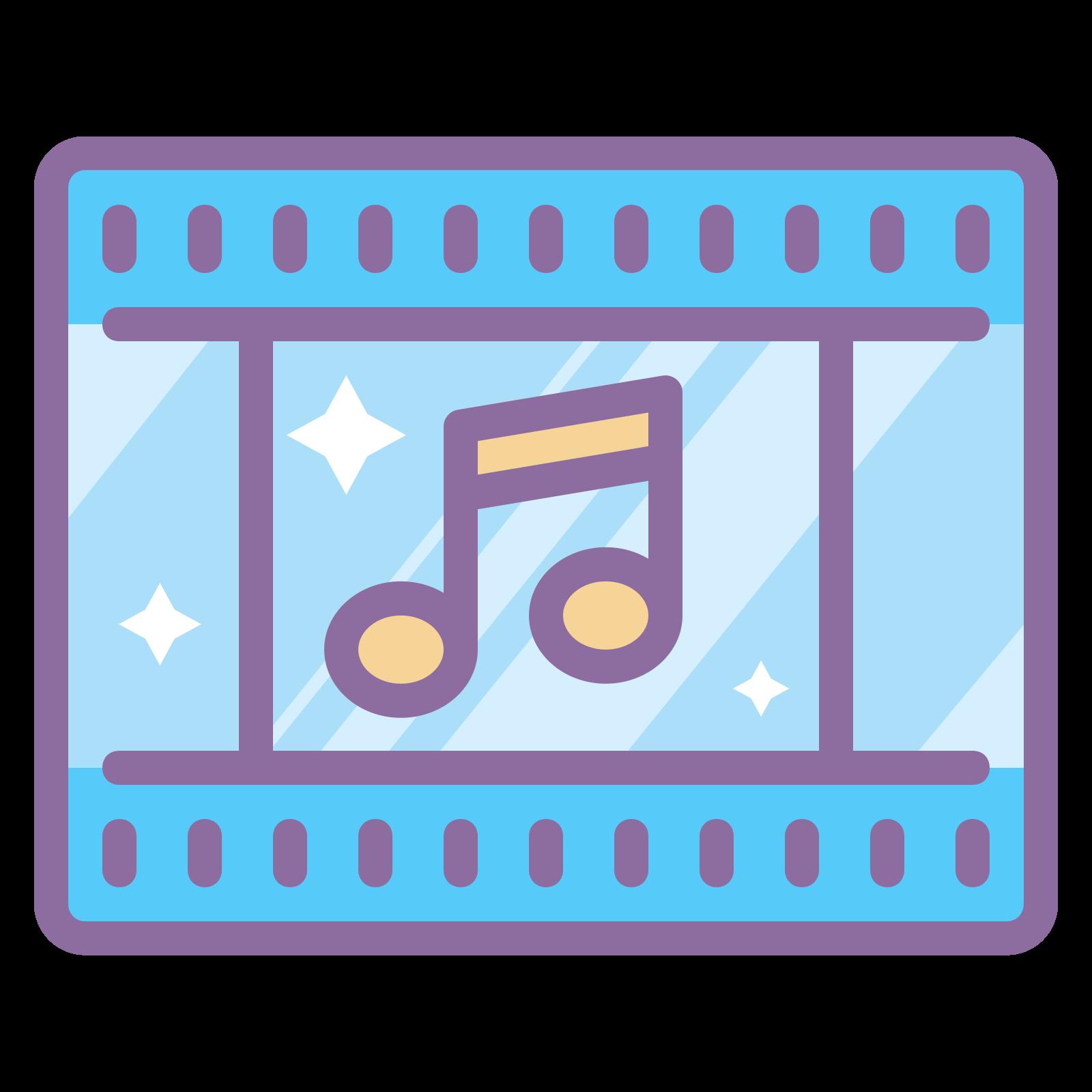 Bandes originales de films icon