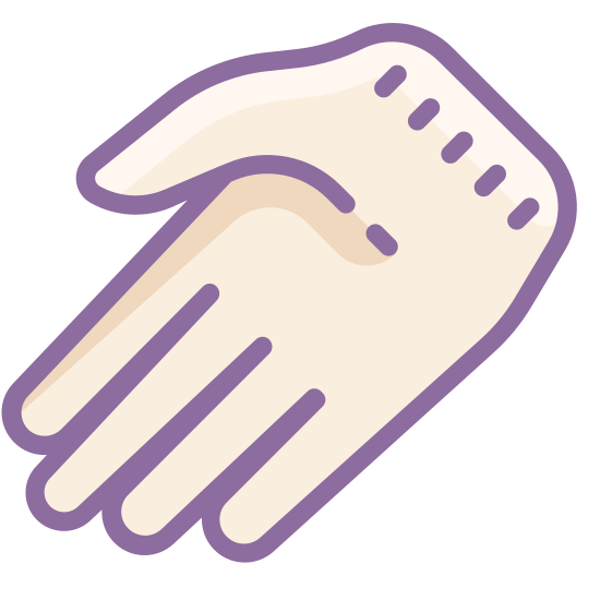 Pomocna dłoń icon. There are two hands both firmly grasping each other. It would appear that the two hands are in the middle of a handshake, or it could be someone reaching to grab and help someone up.