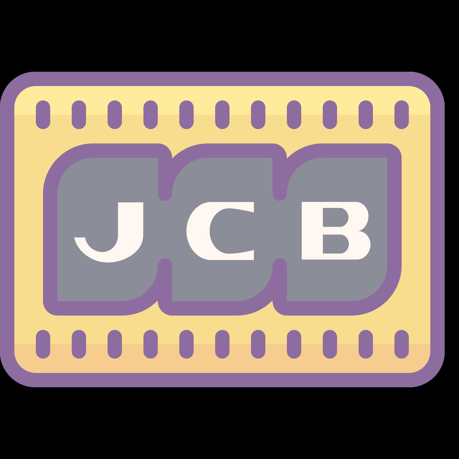 JCB icon