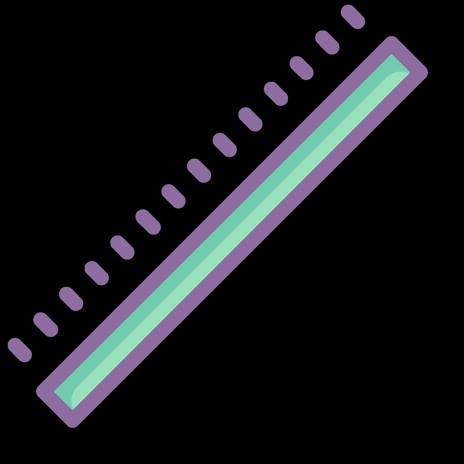 ライン icon. The image is of a line , black/dark on a white background. The line goes from the bottom left to the top right. The line is about an inch and a half in length.