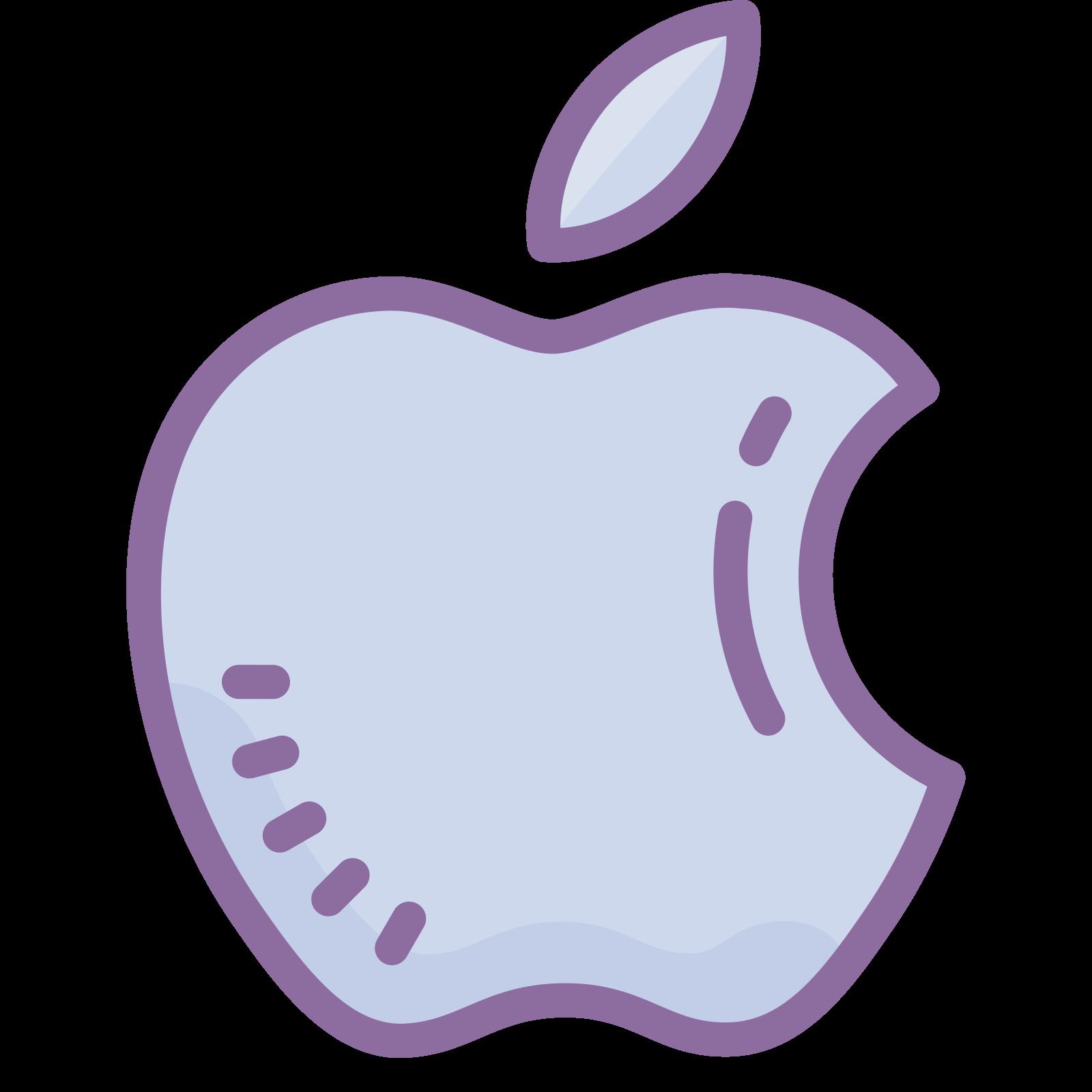 Apple Logo icon