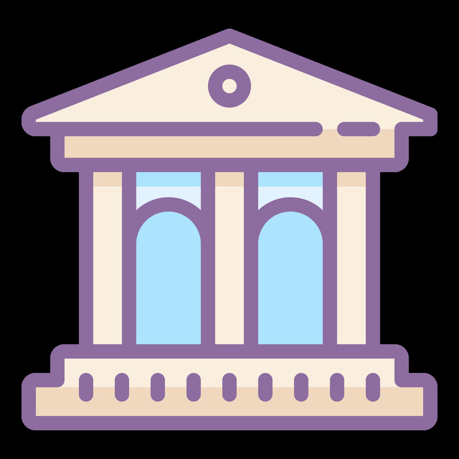 Muzeum icon