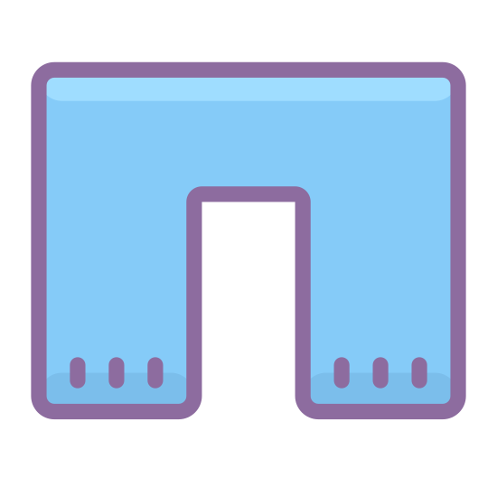NetApp icon