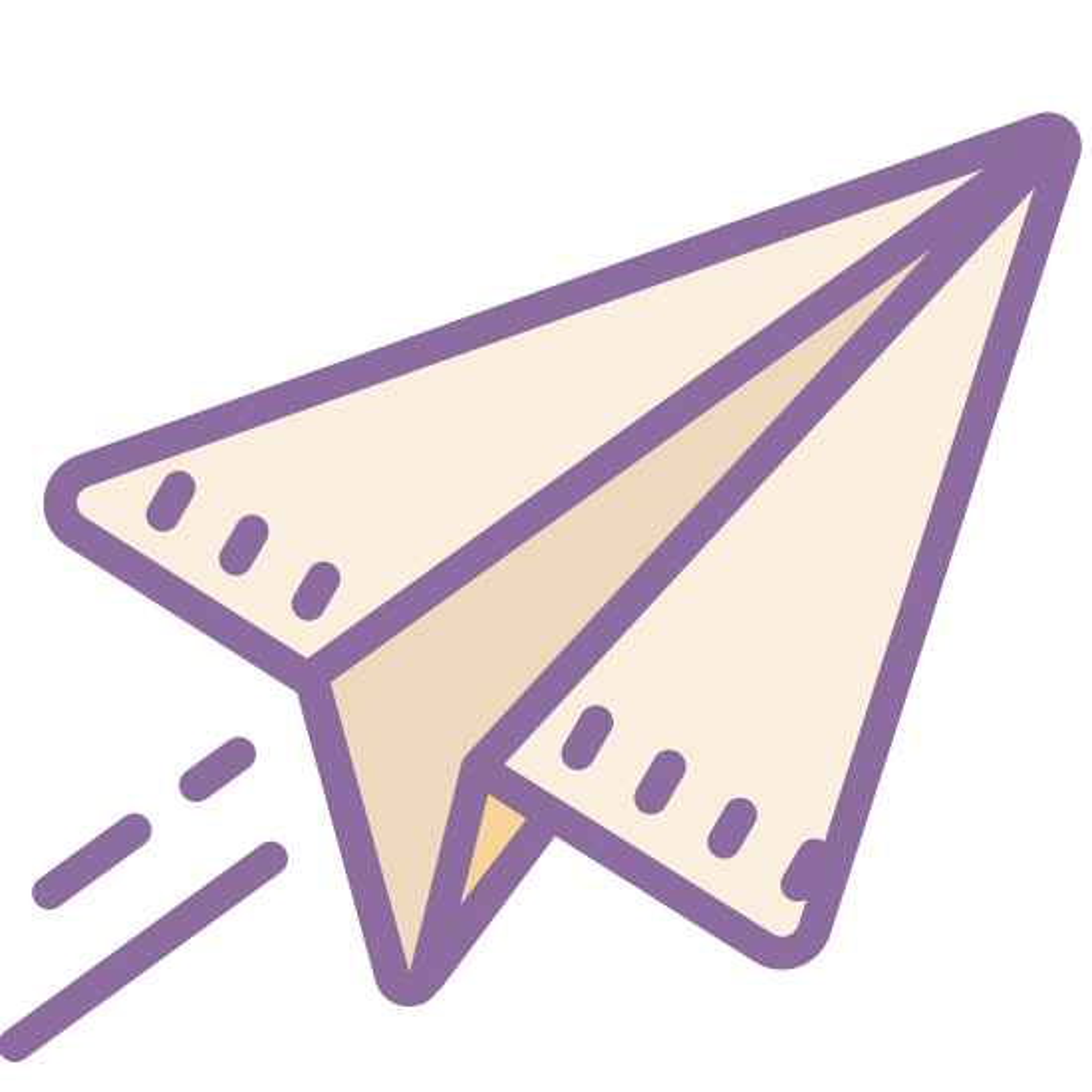 紙飛行機 icon