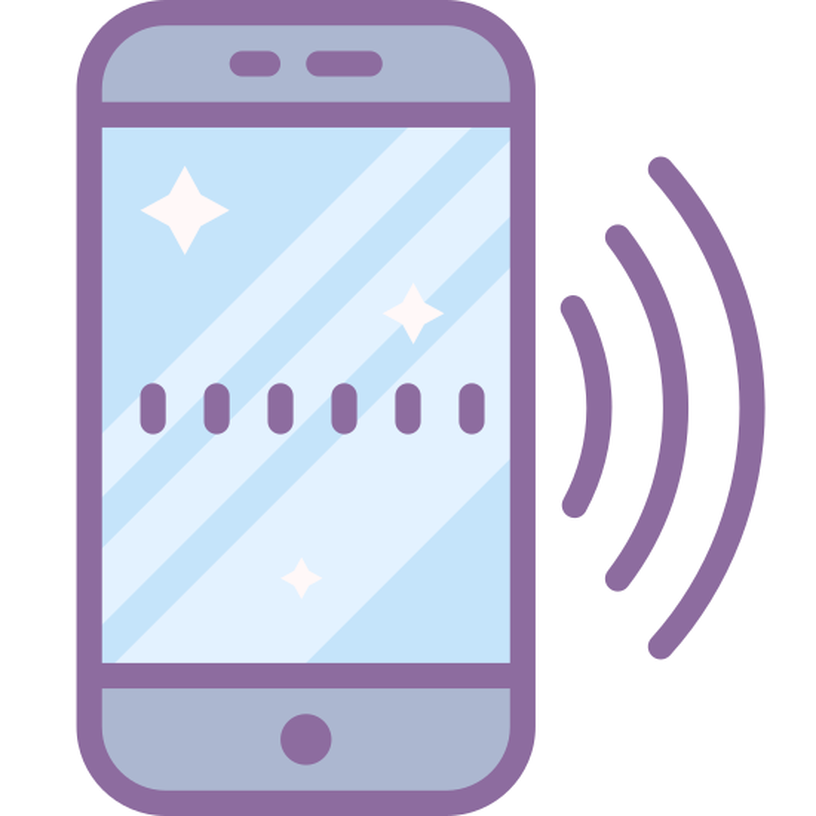 Dzwonek Phonelink icon