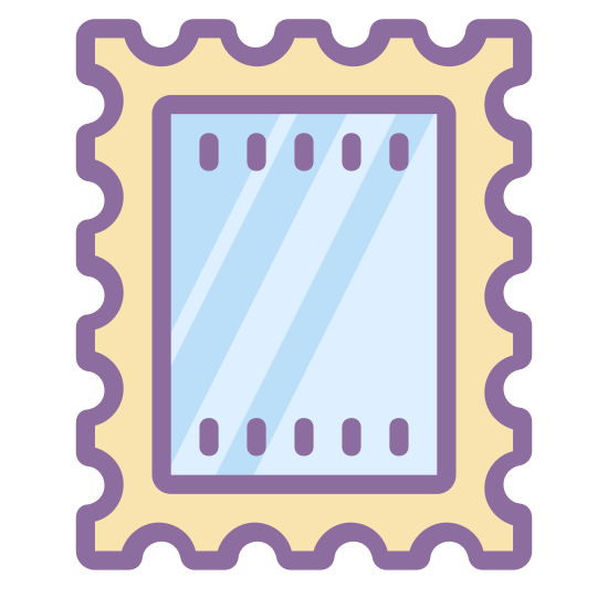 Post Stamp icon