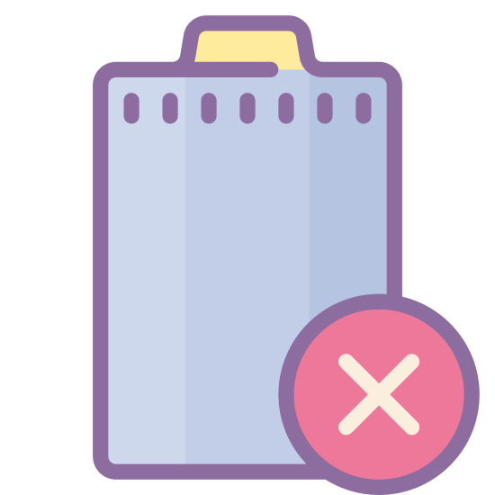 Remove Battery icon