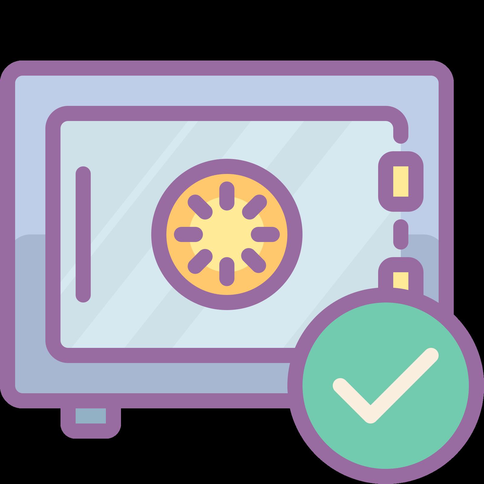 Safe Ok icon