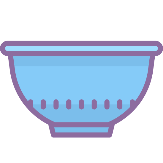 Salad Bowl icon